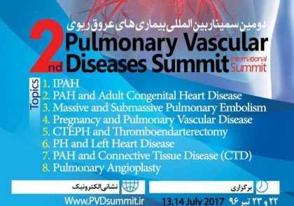 VLMED03 poster 420x294 - سومین کنگره بین المللی بیماری های عروقی ریه
