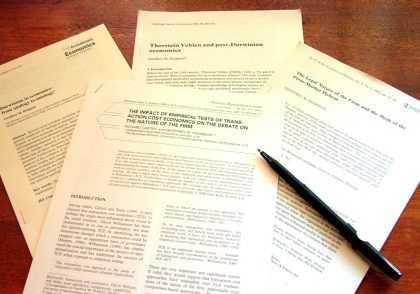 articles 420x294 آموزش نوشتن رزومه
