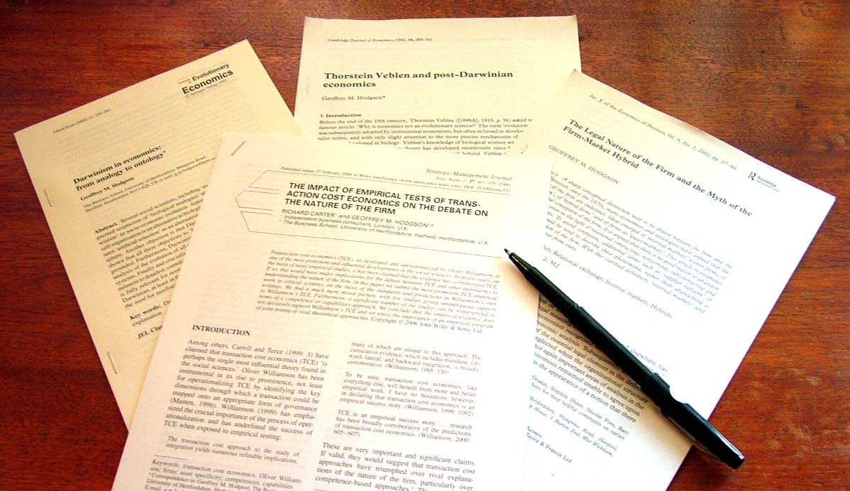 articles آموزش نوشتن رزومه