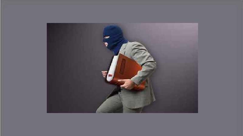 سرقت علمی دزدی علمی و سرقت علمی به چه معناست؟