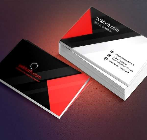 طراحی کارت ویزیت | چاپ کارت ویزیت | طراحی رایگان کارت ویزیت