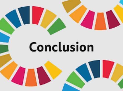 نتیجه گیری یک پایان مناسب برای مقالات پژوهشی