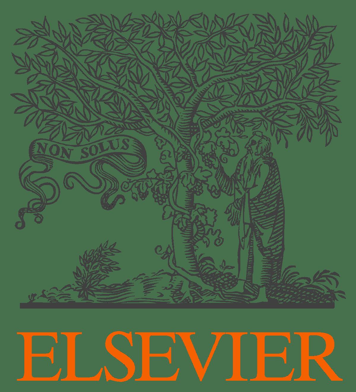 Elsevier - تاریخچه الزویر Elsevier