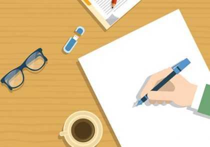 Resume part2 420x294 - پروپوزال قوی