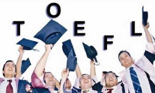 TOEFL - مطالعه برای آزمون تافل