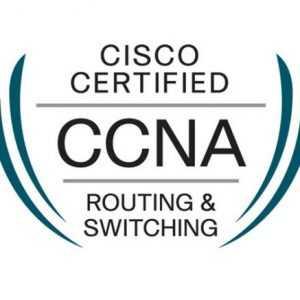 دوره آموزشی مهندسی شبکه CCNA