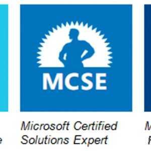 دوره آموزشی مایکروسافت mcse و mcsa