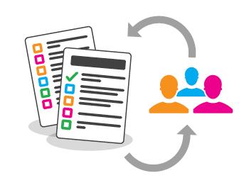 surveywriting - ترتیب نام نویسندگان مقاله به چه صورت باید باشد؟