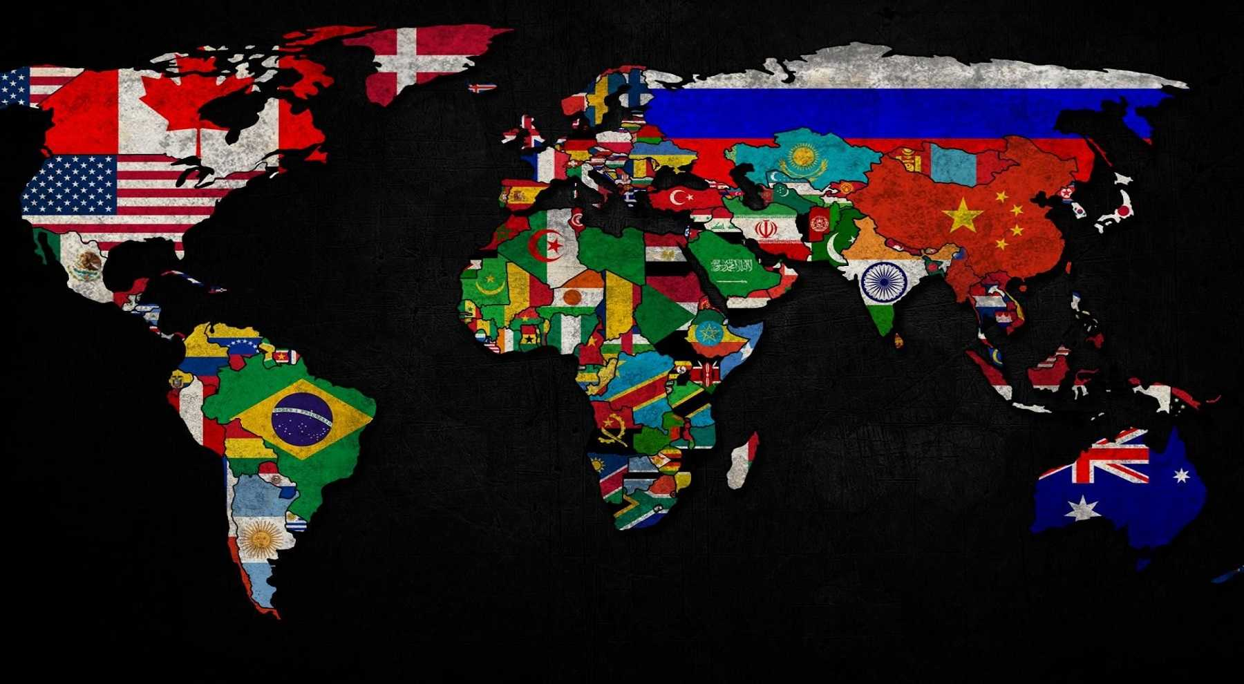 world_flag_map-wide