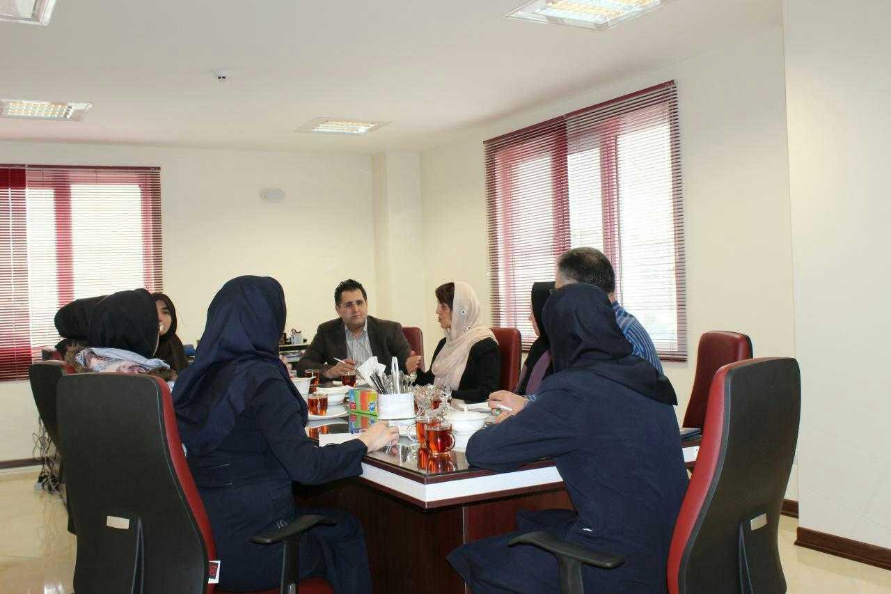 مرکز تحقیقاتی علوم پزشکی ایران - تصویب کلیات ایجاد ۲ مرکز تحقیقاتی جدید در علوم پزشکی ایران