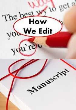 How edit نرم افزار ویرایش مقالات انگلیسی