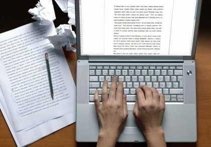 ZNHBwF0 420x294 - نحوه نوشتن مقدمه مقاله